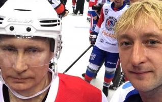 Мы в Сочи на Всероссийском Фестивале НХЛ