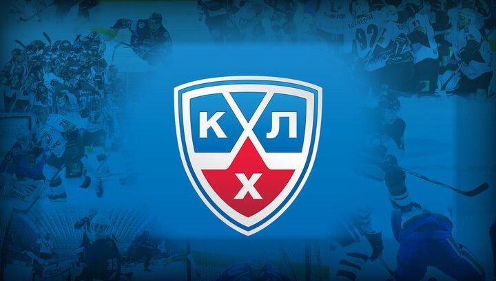 Сюжет на КХЛ ТВ, программа «Событие 6+», дебют Плющенко и Мостового в хоккее
